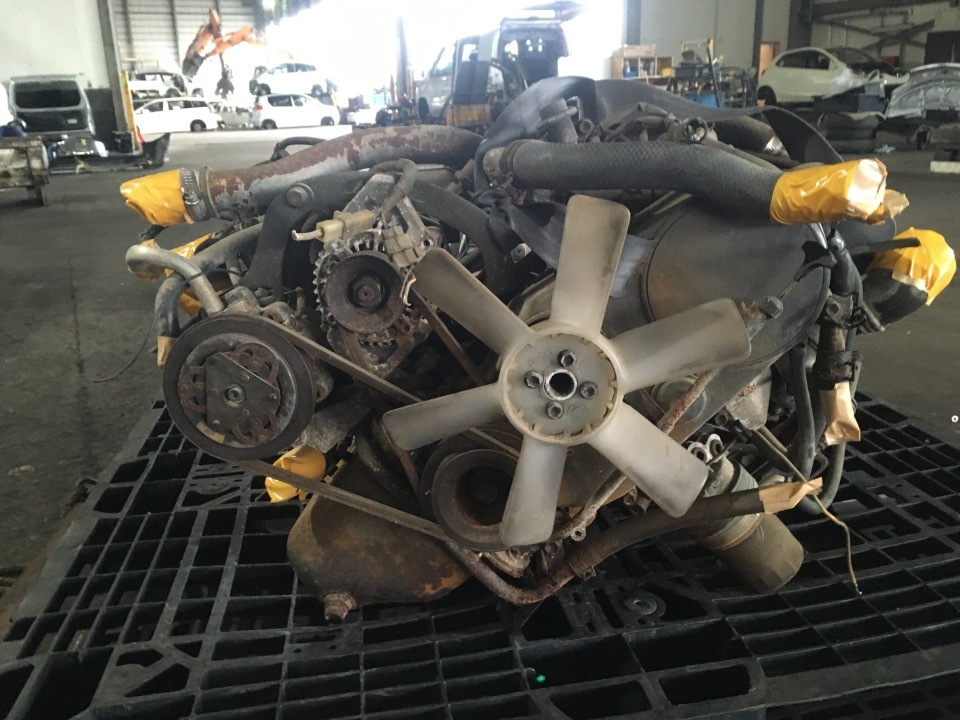 エンジン&トランスミッション - エブリィ  Ref:SP284754_1     2/6