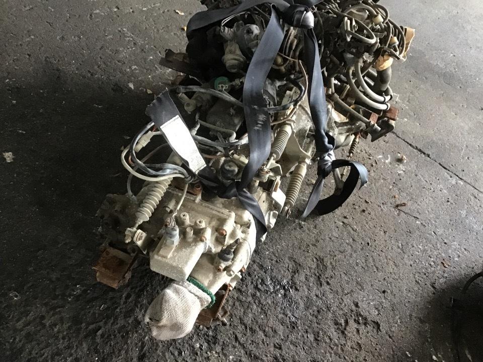 エンジン&トランスミッション - スクラム  Ref:SP284757_1     3/5