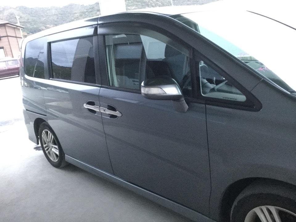 HONDA Step Wagon   Ref:SP284814     26/28