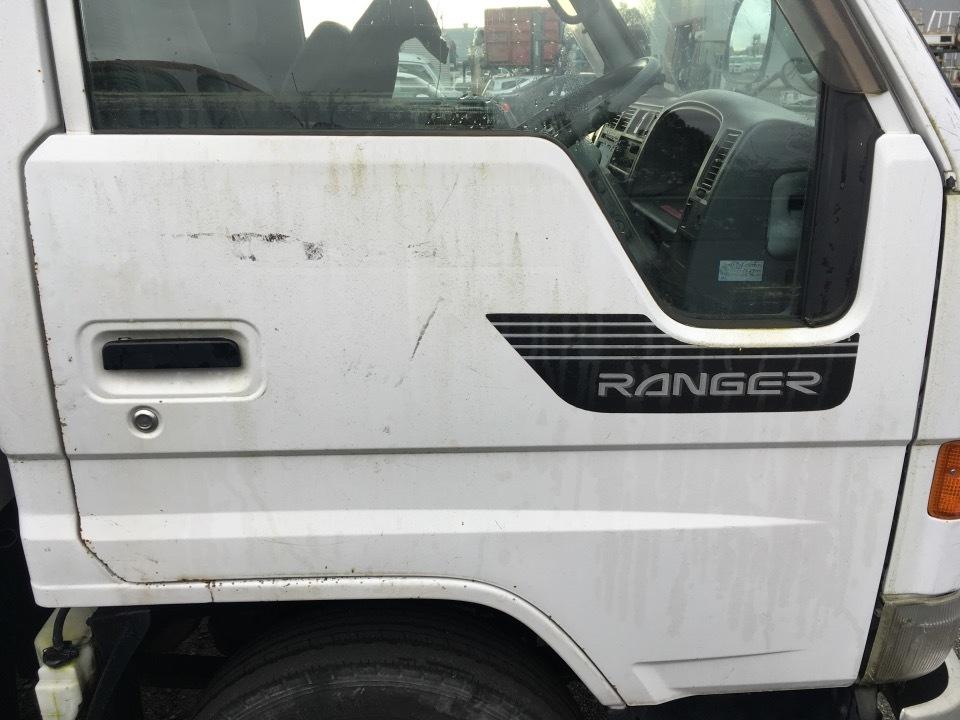 HINO Ranger   Ref:SP284841     17/39