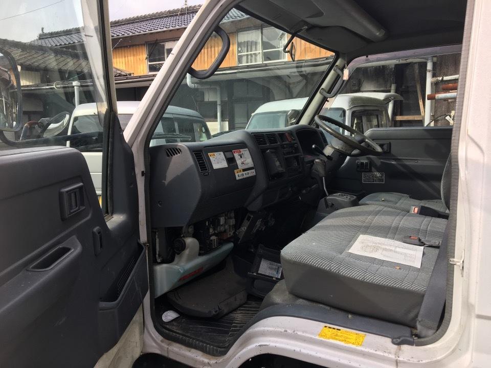HINO Ranger   Ref:SP284841     21/39