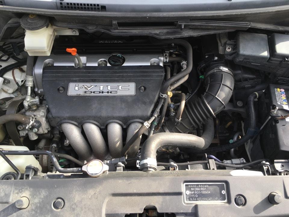 ホンダ ステップワゴン   Ref:SP285015     5/23