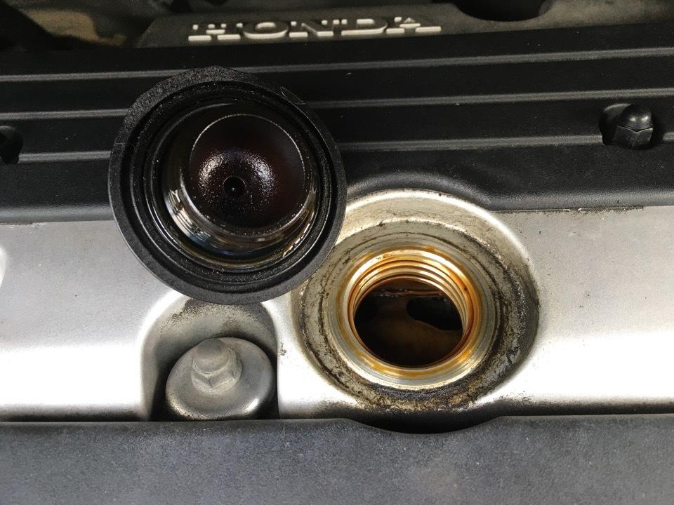 ホンダ ステップワゴン   Ref:SP285015     6/23