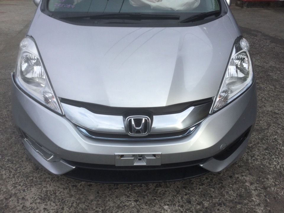 HONDA Fit Shuttle   Ref:SP285089     14/24
