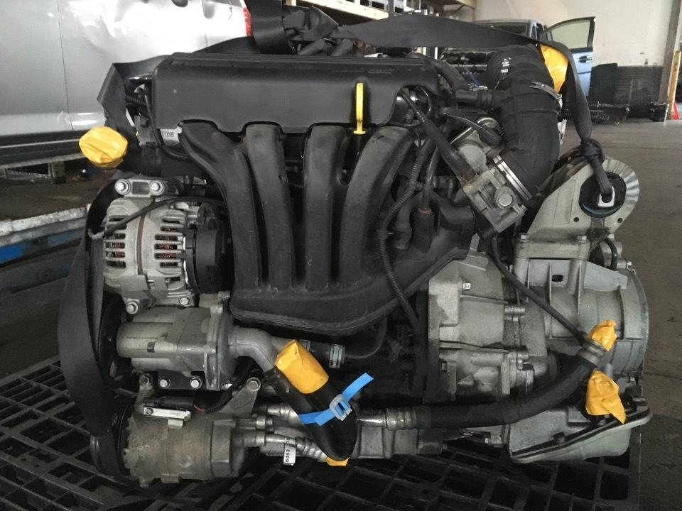 エンジンCP ハーネス ミッション無し - ミニ  Ref:SP285147_9553     4/11