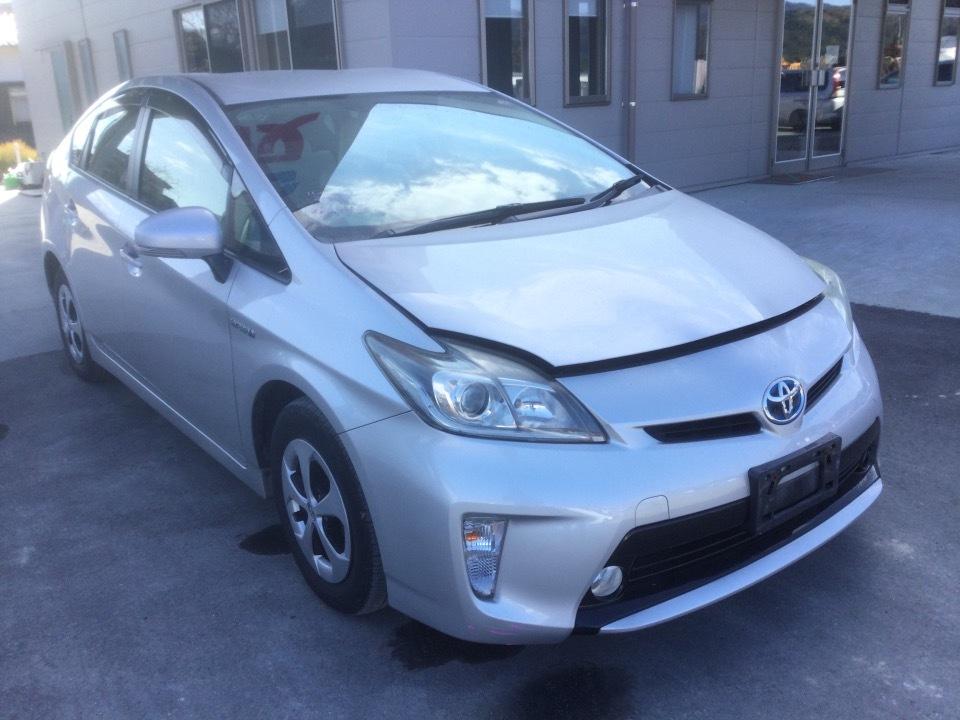 TOYOTA Prius   Ref:SP285273     1/22