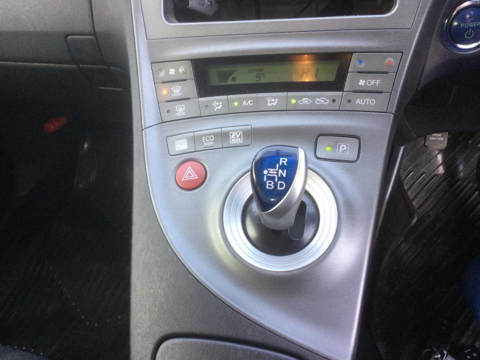TOYOTA Prius   Ref:SP285273     10/22