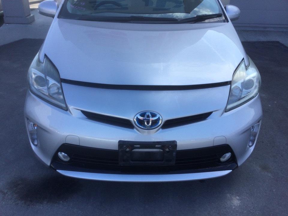 TOYOTA Prius   Ref:SP285273     12/22