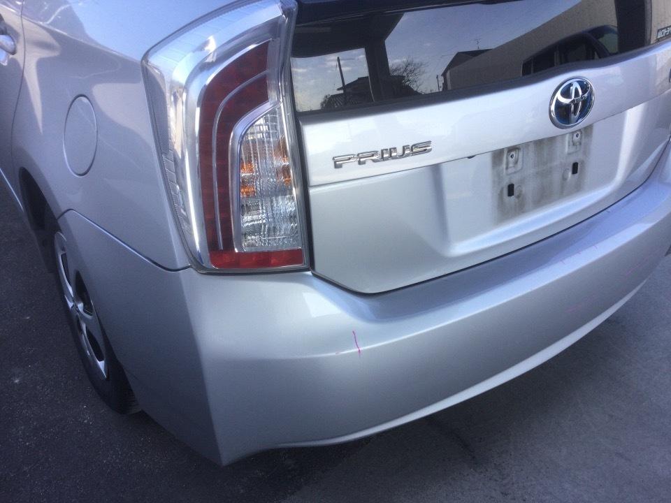 TOYOTA Prius   Ref:SP285273     16/22