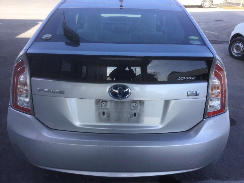 TOYOTA Prius   Ref:SP285273     17/22