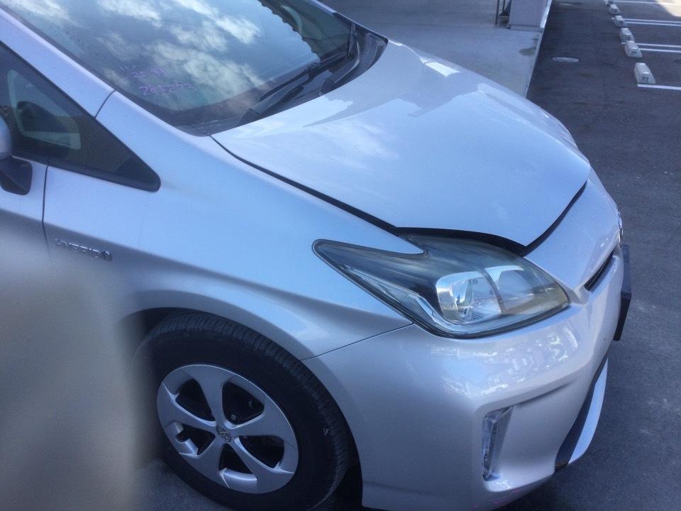 TOYOTA Prius   Ref:SP285273     21/22