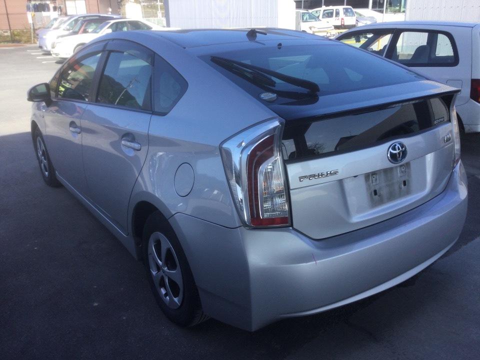 TOYOTA Prius   Ref:SP285273     3/22