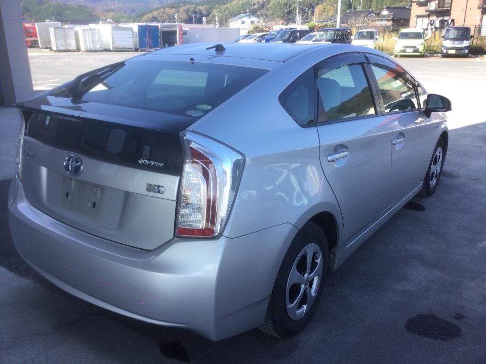 TOYOTA Prius   Ref:SP285273     4/22