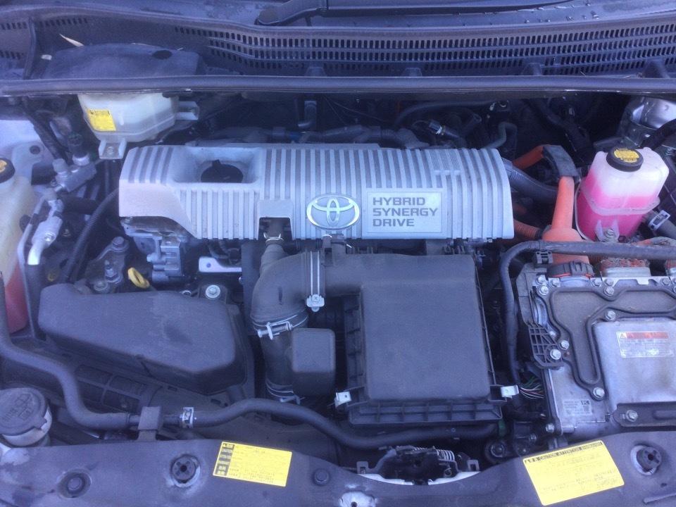 TOYOTA Prius   Ref:SP285273     5/22