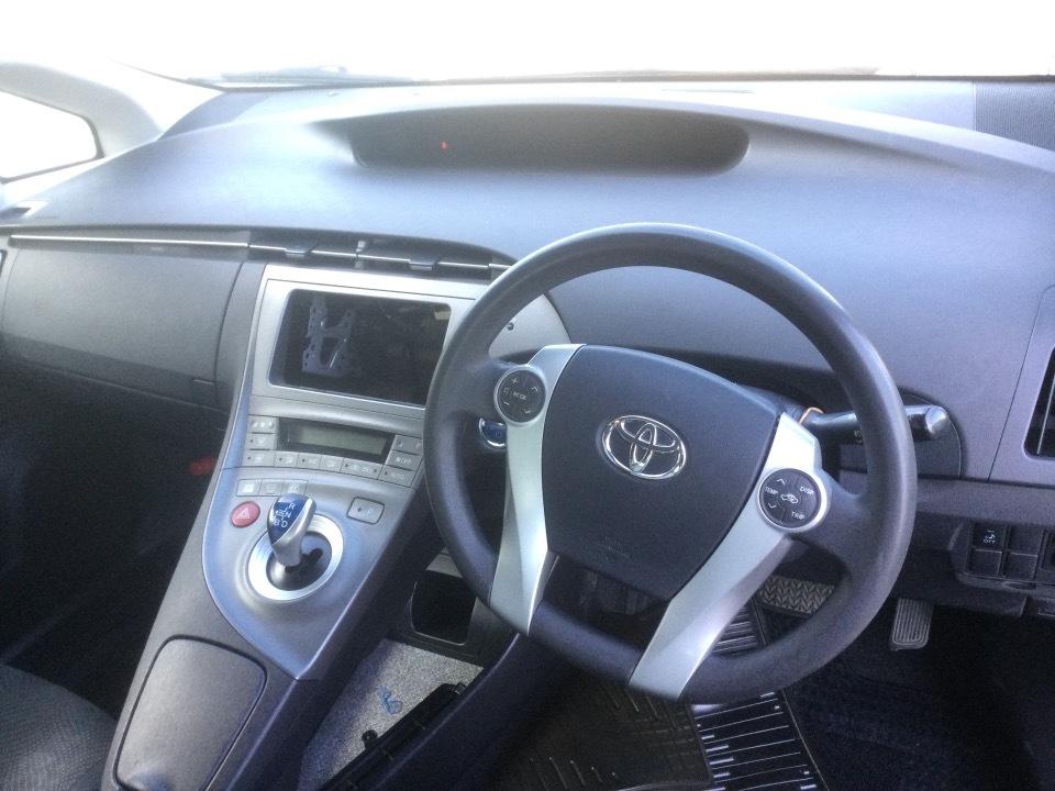 TOYOTA Prius   Ref:SP285273     8/22