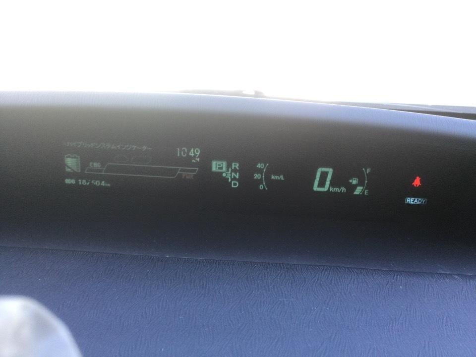 TOYOTA Prius   Ref:SP285273     9/22