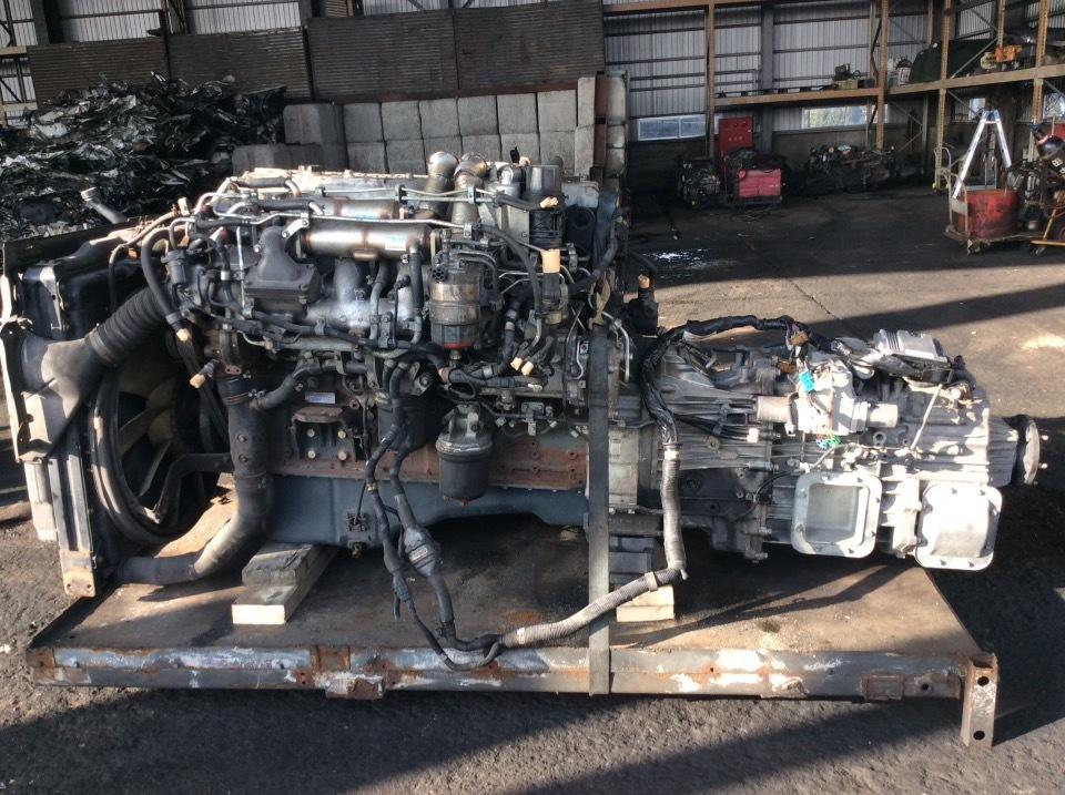 三菱 スーパーグレート   Ref:SP285274     24/48