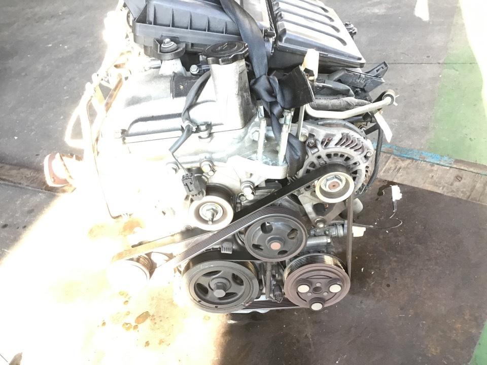 エンジン&トランスミッション - デミオ  Ref:SP285324_1     5/11