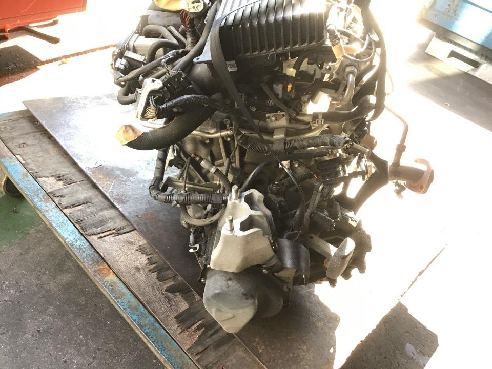 エンジン&トランスミッション - デミオ  Ref:SP285324_1     6/11