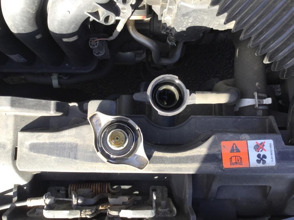 エンジン&トランスミッション - デミオ  Ref:SP285324_1     3/11