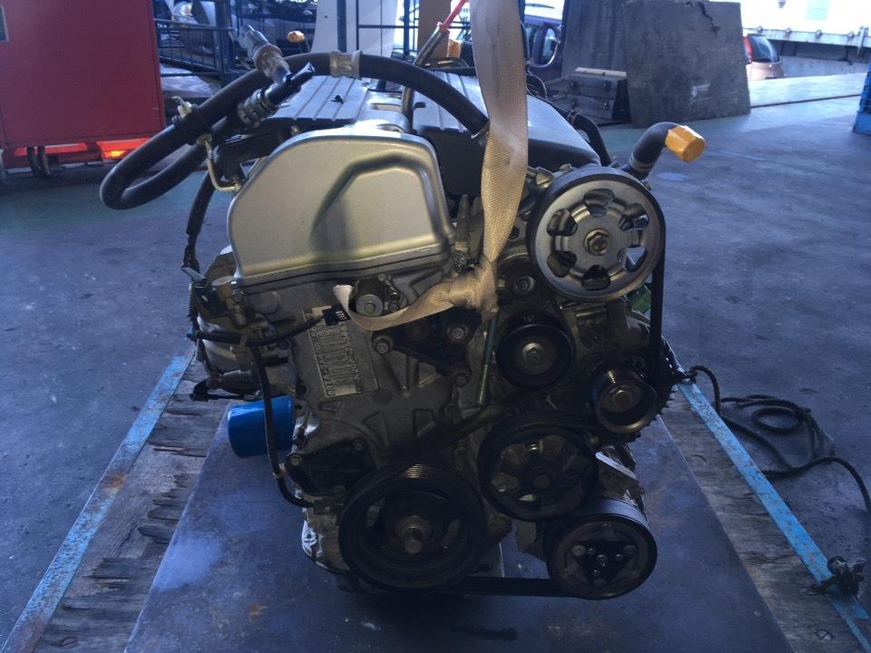 エンジン&トランスミッション - ステップワゴン  Ref:SP285557_1     5/10
