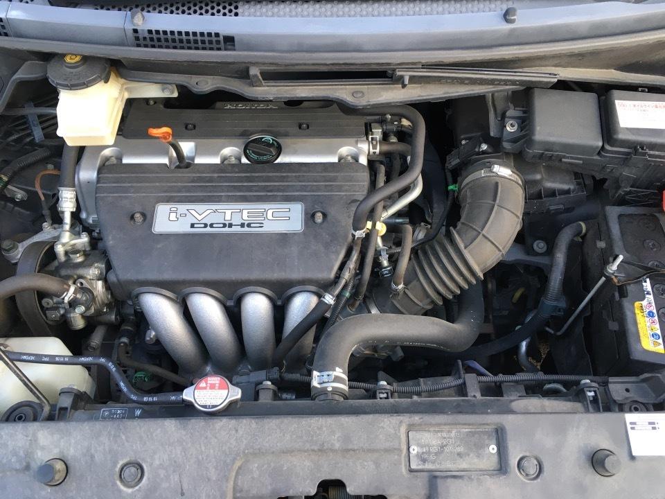 エンジン&トランスミッション - ステップワゴン  Ref:SP285557_1     1/10