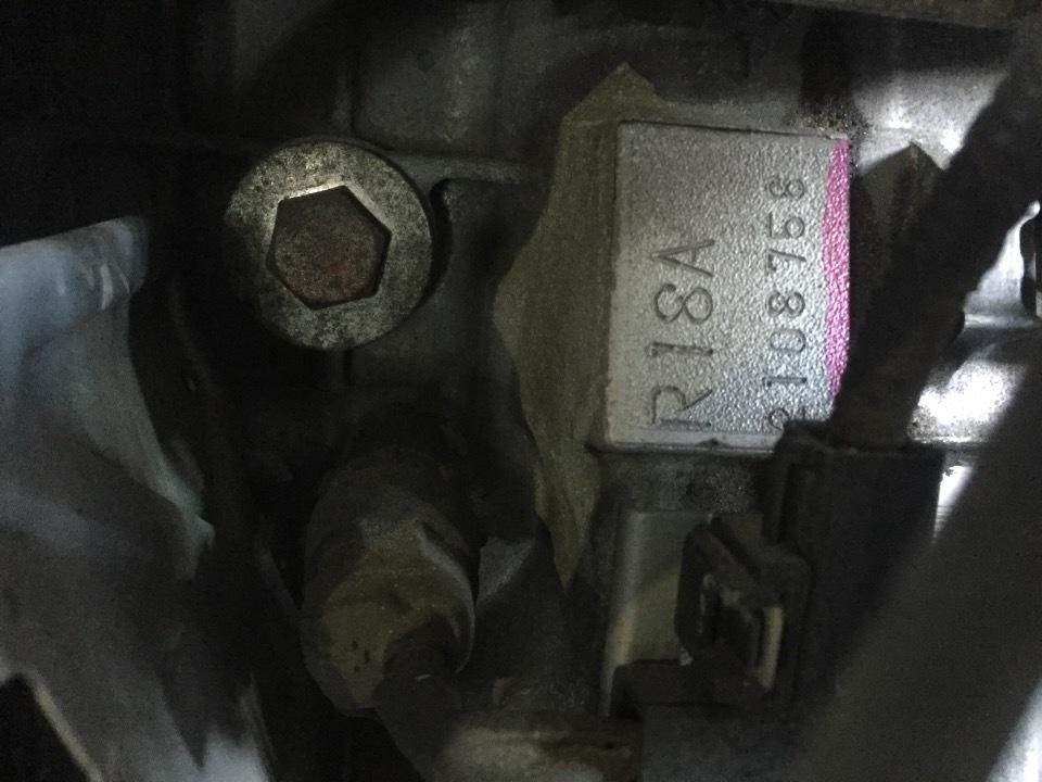 エンジン CPハーネス付 - ストリーム  Ref:SP285741_296     4/12