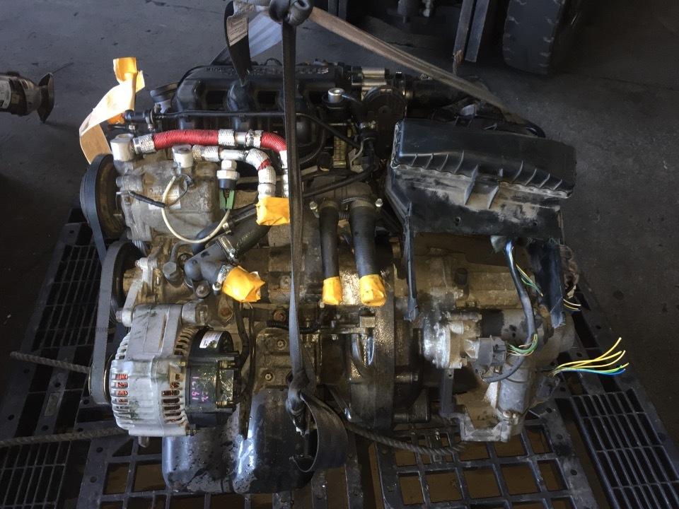 エンジン&トランスミッション - メルセデスベンツ その他  Ref:SP285832_1     3/11