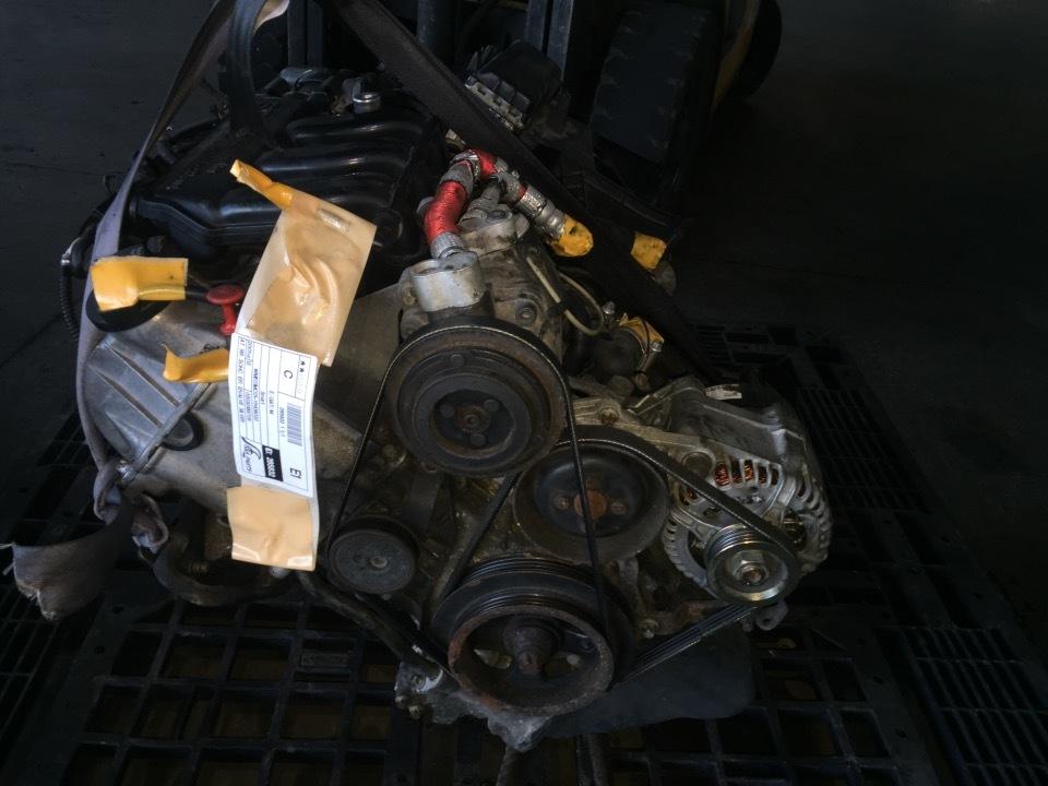 エンジン&トランスミッション - メルセデスベンツ その他  Ref:SP285832_1     4/11