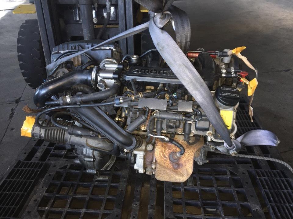 エンジン&トランスミッション - メルセデスベンツ その他  Ref:SP285832_1     5/11