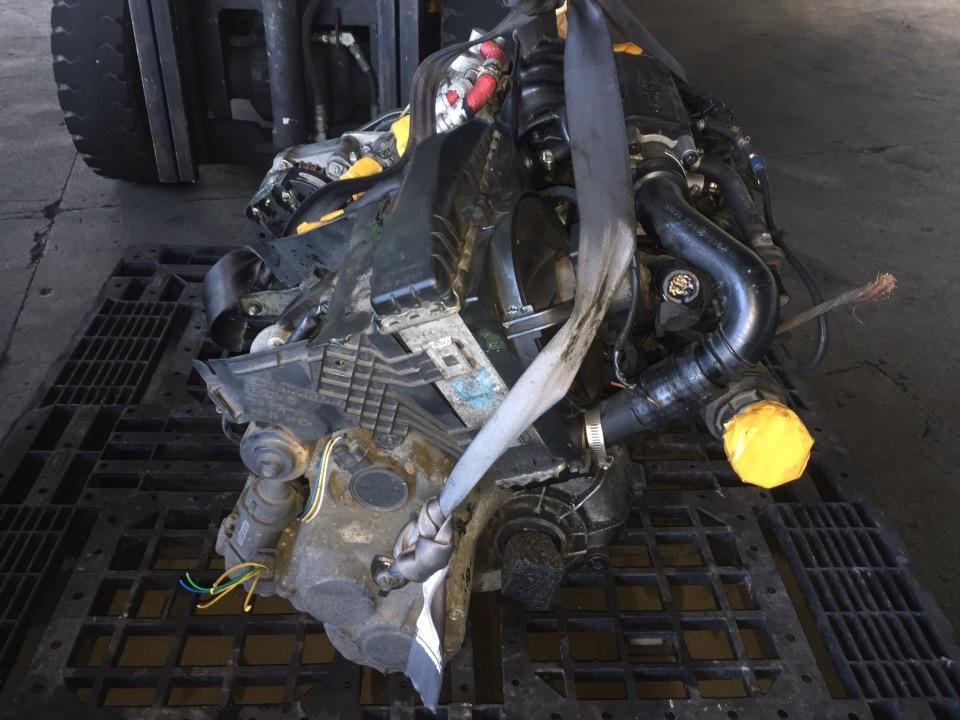 エンジン&トランスミッション - メルセデスベンツ その他  Ref:SP285832_1     6/11