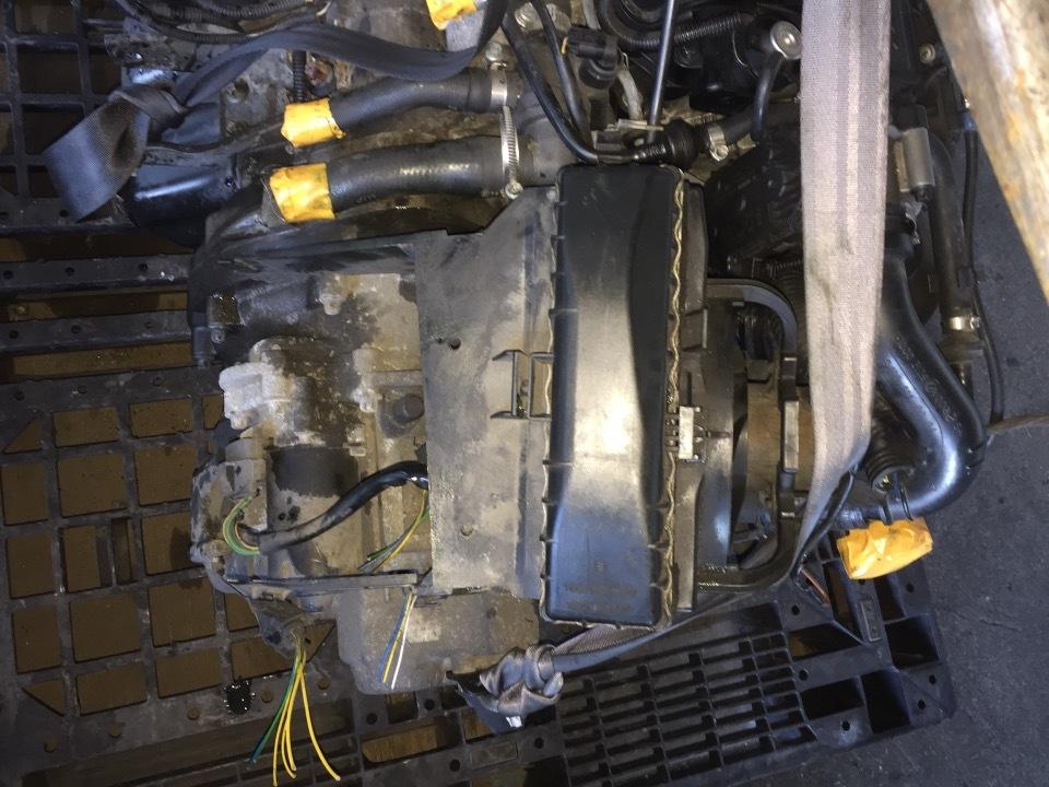 エンジン&トランスミッション - メルセデスベンツ その他  Ref:SP285832_1     7/11