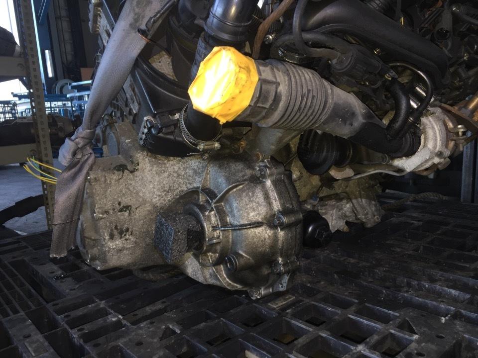 エンジン&トランスミッション - メルセデスベンツ その他  Ref:SP285832_1     9/11