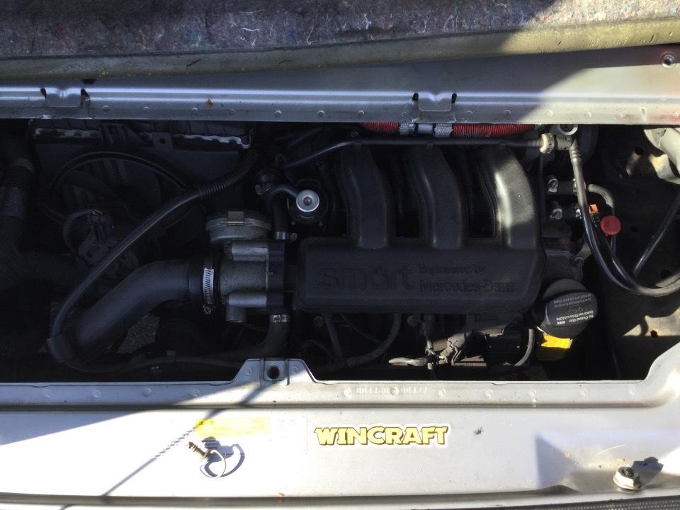 エンジン&トランスミッション - メルセデスベンツ その他  Ref:SP285832_1     1/11