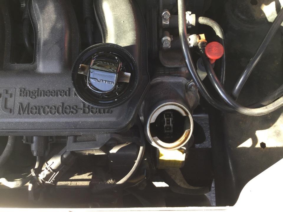 エンジン&トランスミッション - メルセデスベンツ その他  Ref:SP285832_1     2/11