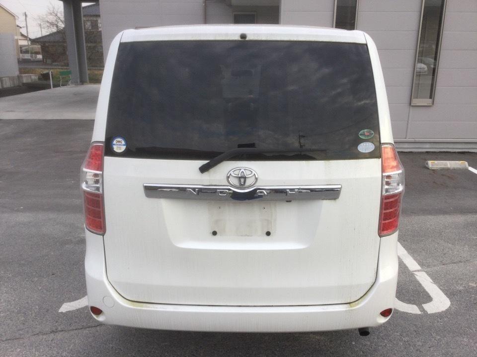 トヨタ ノア   Ref:SP285893     15/17