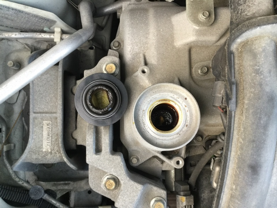 エンジン&トランスミッション - キューブ  Ref:SP286030_1     2/12