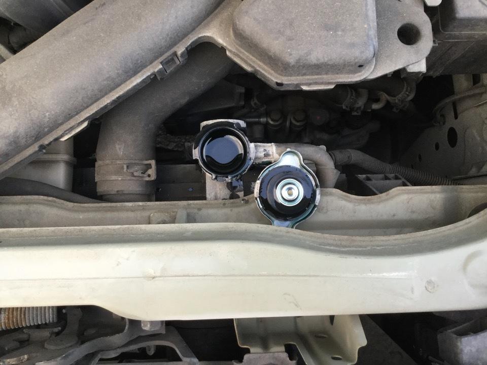 エンジン&トランスミッション - キューブ  Ref:SP286030_1     3/12