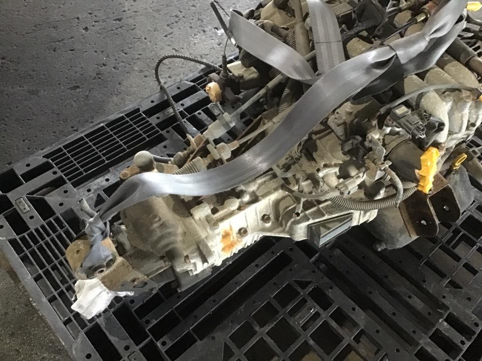 エンジン&トランスミッション - キャリィ  Ref:SP286147_1     8/8