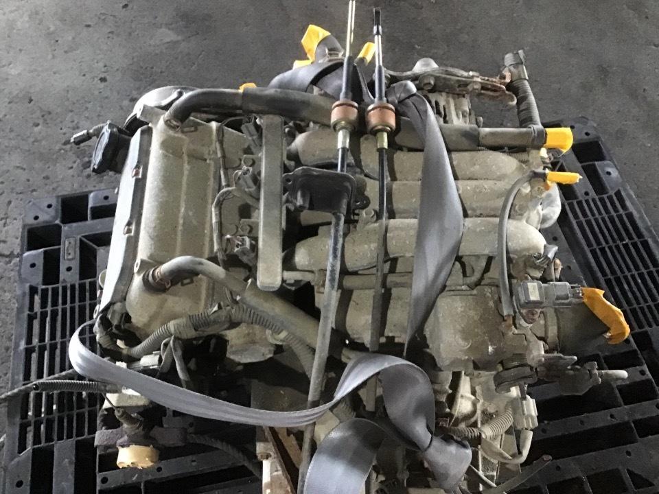 エンジン&トランスミッション - キャリィ  Ref:SP286147_1     2/8