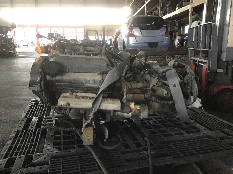 エンジン&トランスミッション - キャリィ  Ref:SP286147_1     6/8