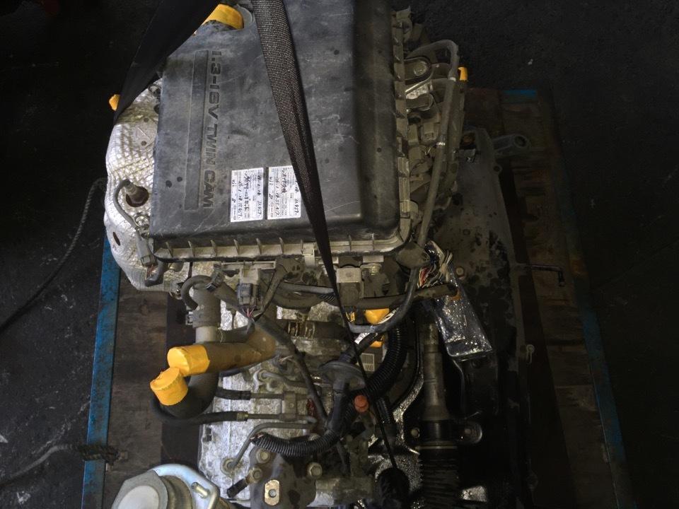 エンジン Fアクスルセット - パッソ  Ref:SP286217_9218     10/14