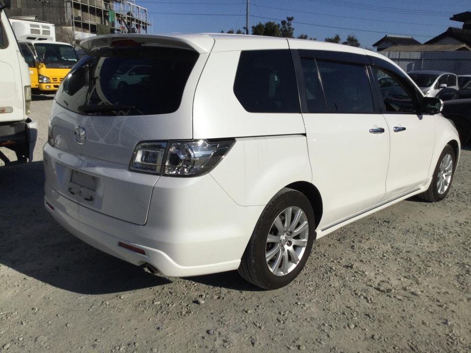 マツダ MPV   Ref:SP286337     4/15