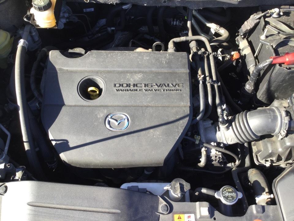 MAZDA MPV   Ref:SP286339     5/19