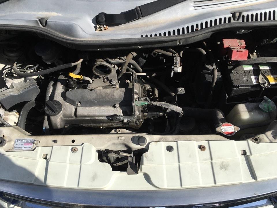 エンジン&トランスミッション - パレット  Ref:SP286381_1     1/1