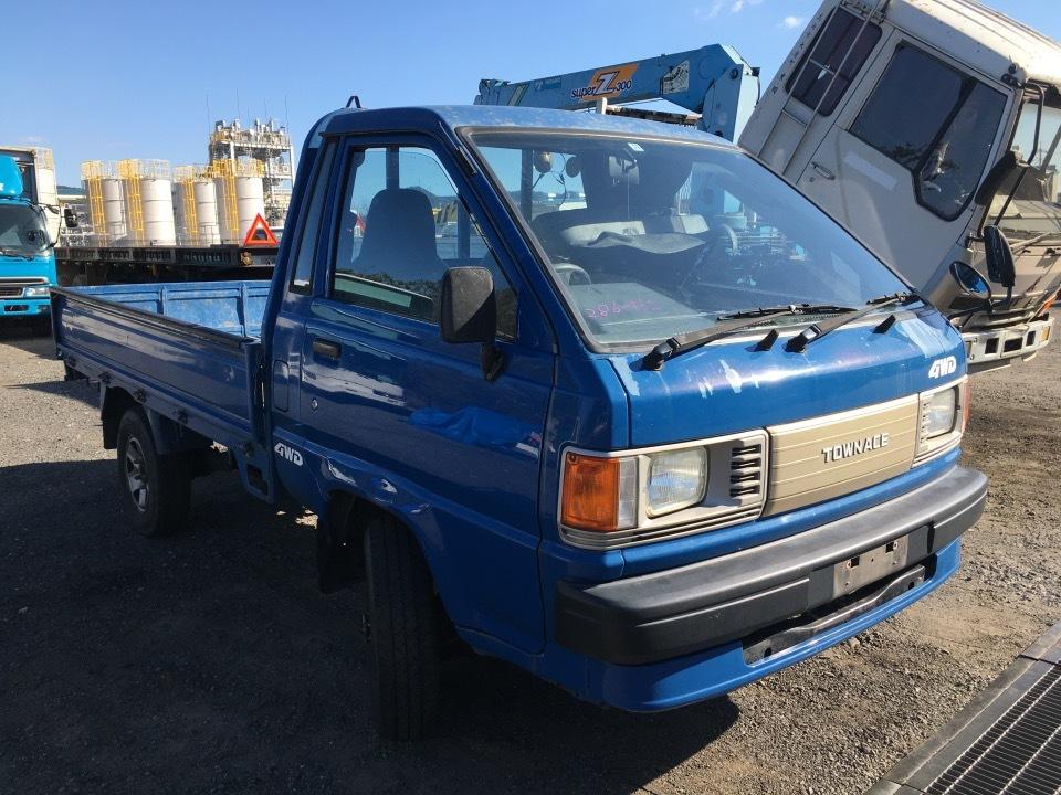 TOYOTA Townace Truck   Ref:SP286432     1/32
