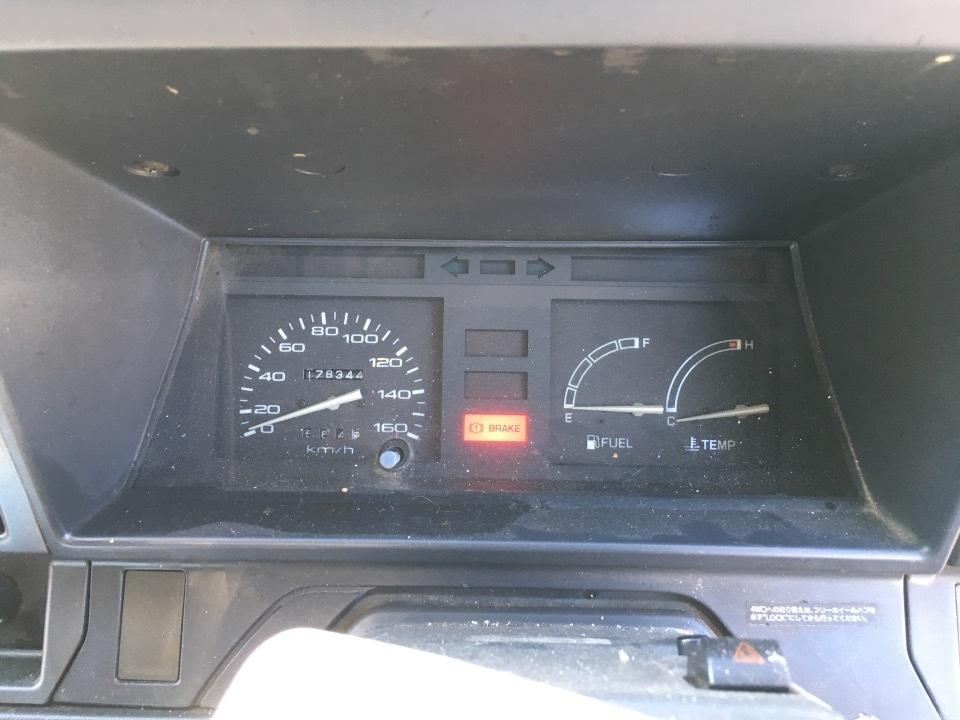 TOYOTA Townace Truck   Ref:SP286432     11/32