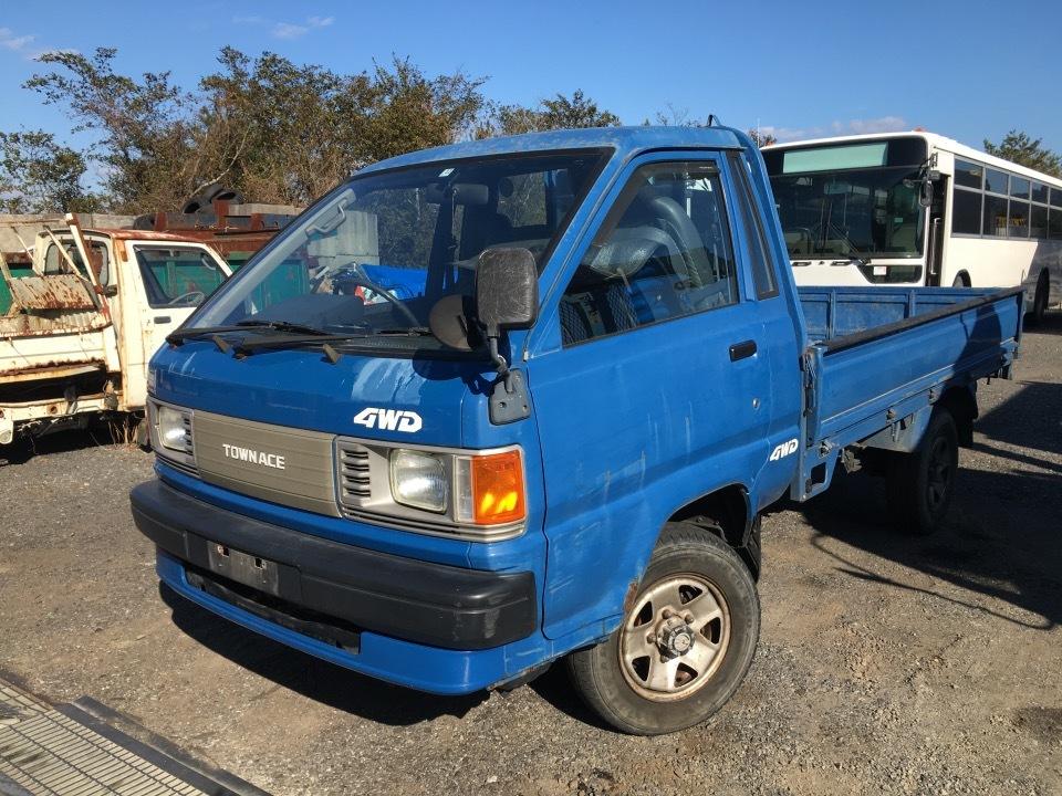TOYOTA Townace Truck   Ref:SP286432     2/32