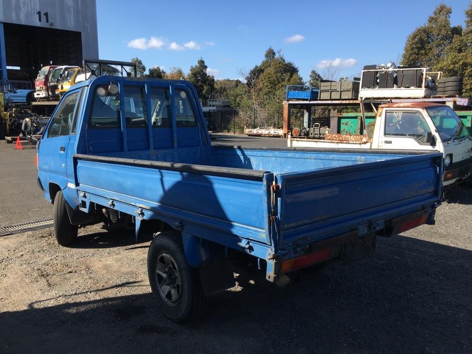 TOYOTA Townace Truck   Ref:SP286432     3/32