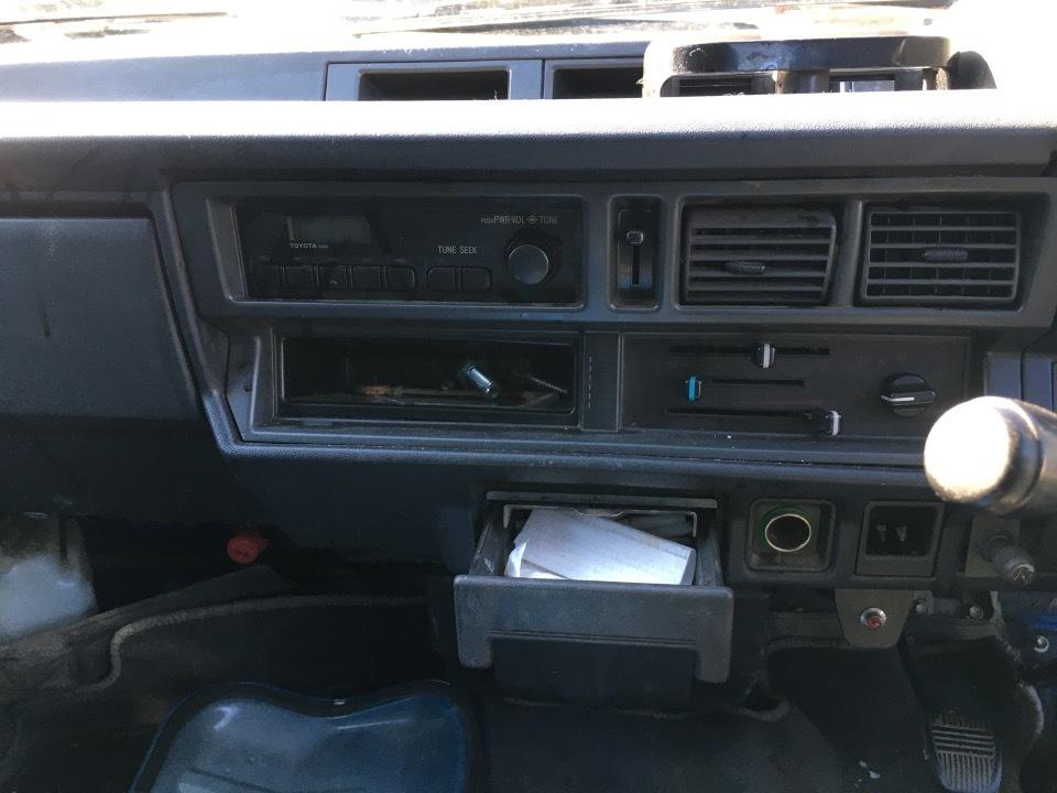 TOYOTA Townace Truck   Ref:SP286432     28/32